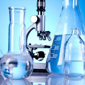Laboratuvar Materyalleri