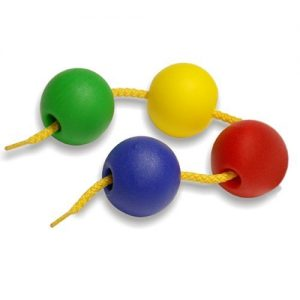 İp & Düğme Oyunları
