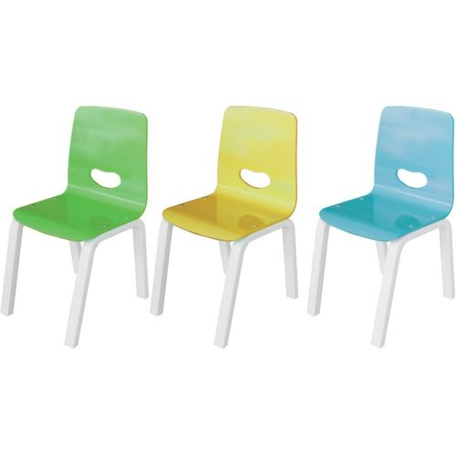 Renkli Kontra Sandalye